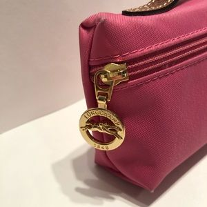 Longchamp Bags - LONGCHAMP | Le Pliage Small Cosmetic Case